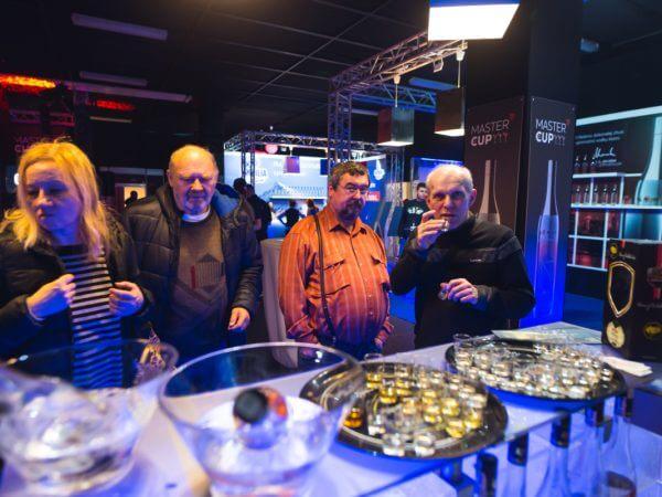 Výstava Danubius Gastro
